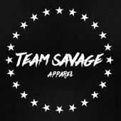 Team Savage Fit Apparel icon
