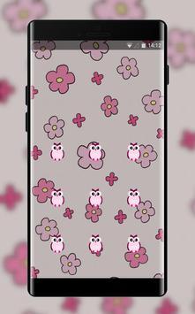 Girly Colorful skins theme brilliant sports screenshot 1