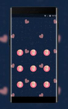 Girly Abstract theme art design natural screenshot 1