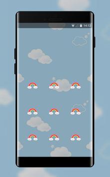Girly Holiday theme festival natural screenshot 1