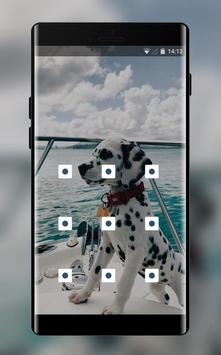smart pet sea lock theme screenshot 1