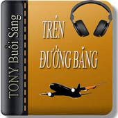 Sach noi Tren Duong Bang- Audio book icon