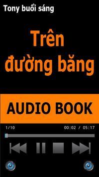 Sach noi Tren Duong Bang- Audio book poster