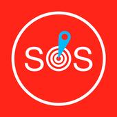 SOS Save U & Me icon