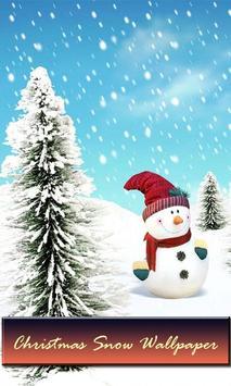 Christmas Wallpaper poster