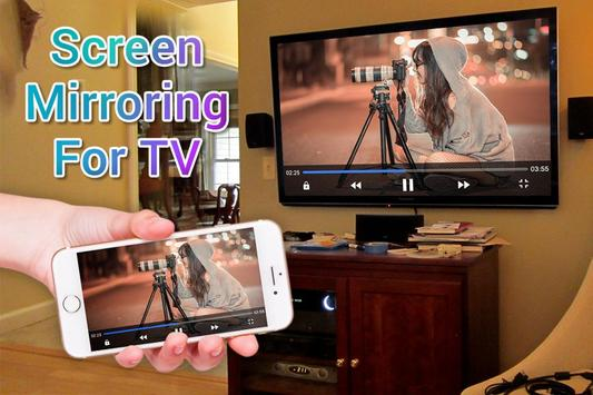 Screen mirroring for android apk download - Mirror screen ...