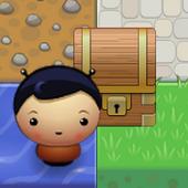 Tresor Finder icon