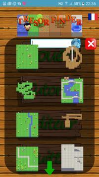 Tresor Finder screenshot 3