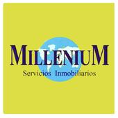 Millenium Serv. Inmobiliarios icon