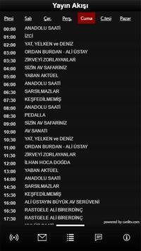 Yaban Tv screenshot 2