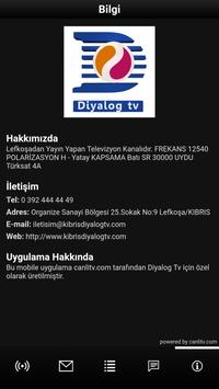 Diyalog Tv apk screenshot