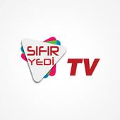 Sıfır Yedi Tv icon