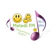 Ünye Melodi Fm icon