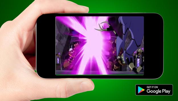 New Trick Ben 10 screenshot 9