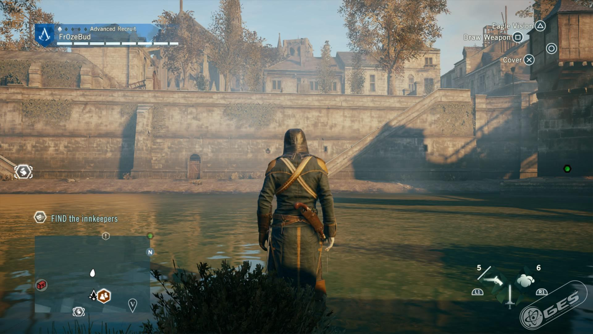 Game Assassin's Creed Unity Free Pro guide for Android - APK