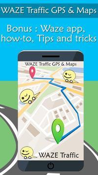 Guide Waze - GPS  Navigation & Maps screenshot 6