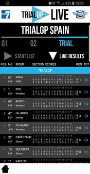 TRIALGP Live apk screenshot
