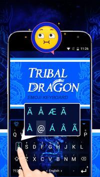 Tribal Dragon screenshot 1
