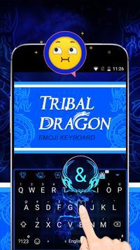 Tribal Dragon screenshot 2