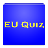 EU Quiz - free icon