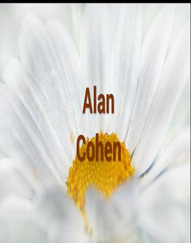 Alan Cohen poster