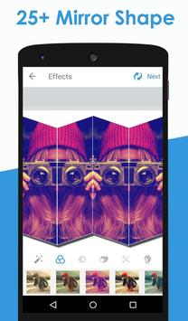 Mirror Effects for prisma screenshot 8