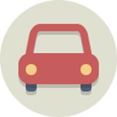 Vehicle Trips icon