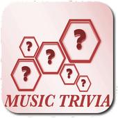 Trivia of Blur Songs Quiz icon