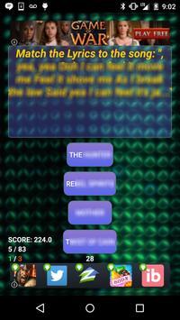 Trivia of Jewel Songs Quiz poster