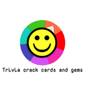 Trivia crack cards and gems complete tutorial icon