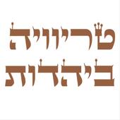טריוויה ביהדות icon