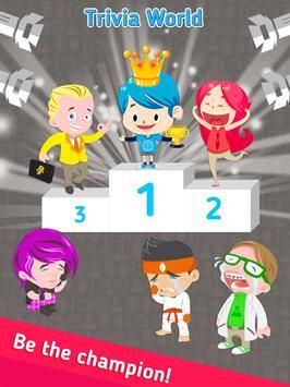 Trivia Quiz apk screenshot