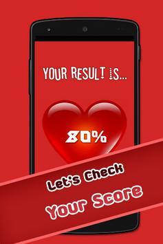 Name Love Test apk screenshot