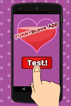 Love Tester Deluxe Scanner apk screenshot