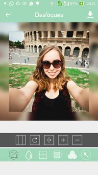 Insta Square Desfocar Fundo apk screenshot
