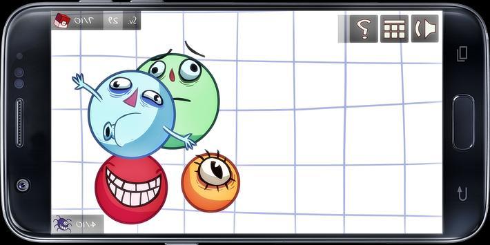Troll Face Math Competitions apk screenshot