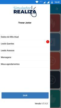 Simulador screenshot 2