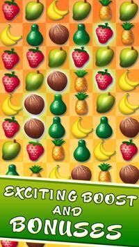 Tropic Madness Match 3 screenshot 3