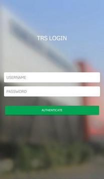 TRS - Traknus Rapid Service screenshot 1