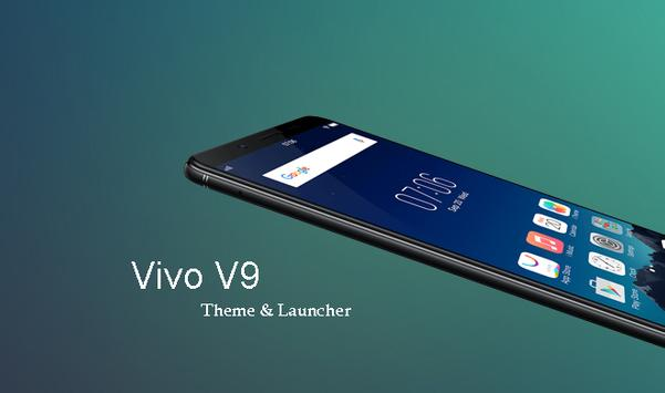 Download Launcher Theme For Vivo V9 1 0 3 APK for android