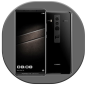 Theme for Mate 10 Porsche Design \ Mate 10 Pro icon