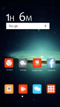 Theme for Mate 10 Porsche Design \ Mate 10 Pro screenshot 1