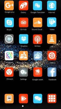 Theme for Mate 10 Porsche Design \ Mate 10 Pro screenshot 3