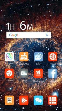 Theme for Galaxy X screenshot 2