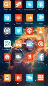 Theme for Galaxy X screenshot 3