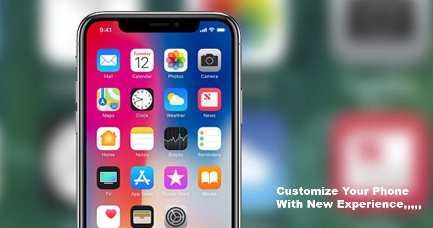 Madison : Iphone x theme download for redmi