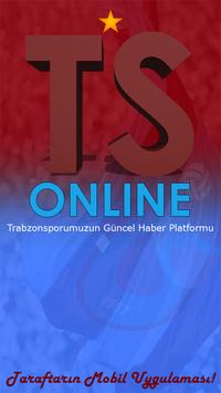TS Online poster
