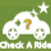 Check A Ride icon