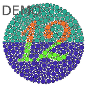 Colorblindness Viewer DEMO icon