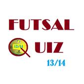 FutsalQuiz icon